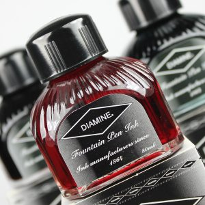 Interesting Facts of Diamine Inks!!!